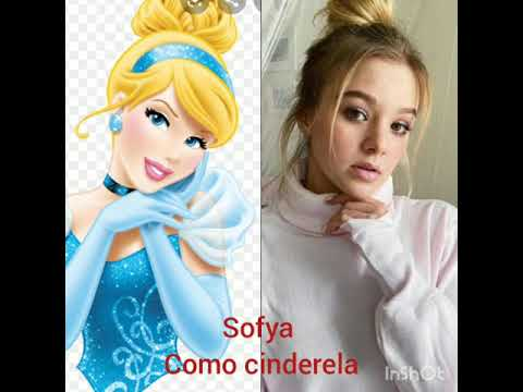 (Ver Filmes) Se as meninas dow now united fossem as princesas da disney