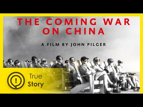 (New) The coming war on china - true story documentary channel