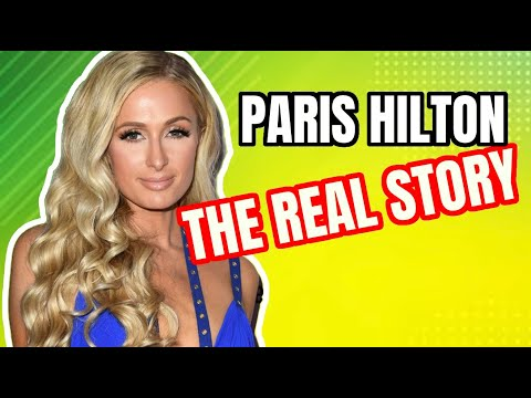 (New) Paris hilton the real story review