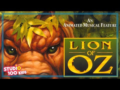 (New) The lion of oz - full movie