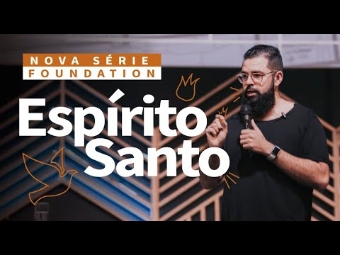 (New) Espírito santo - foundation | douglas gonçalves