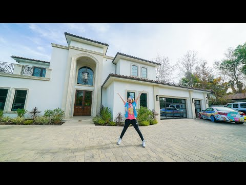 (New) House tour!! - jojo siwa