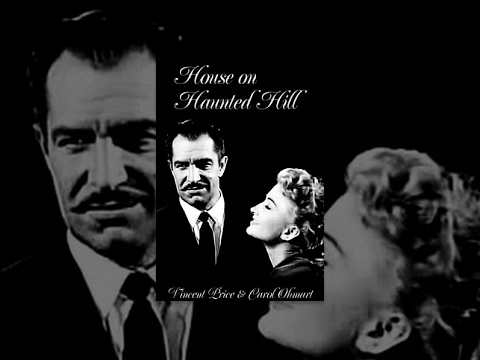 (Ver Filmes) House on haunted hill