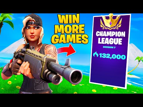 (Ver Filmes) How to win every arena game in season 6! (fortnite arena tips!) (132,000 points!)