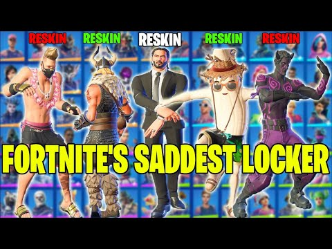(Ver Filmes) This fortnite account made me cry...