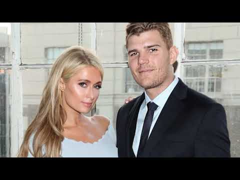 (New) Paris hilton boyfriends list (dating history)