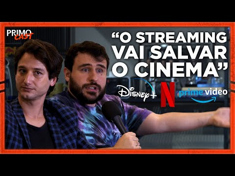 (New) O cinema vai acabar? | primocast