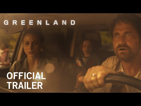 (New) Greenland | official trailer [hd] | on demand everywhere december 18th