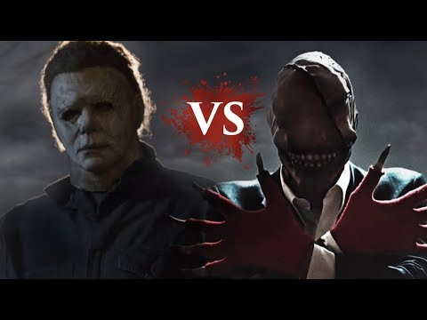 (Ver Filmes) Michael myers vs the look-see - super horror beat down - halloween special