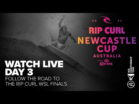 (Ver Filmes) Watch live the rip curl newcastle cup - day 3
