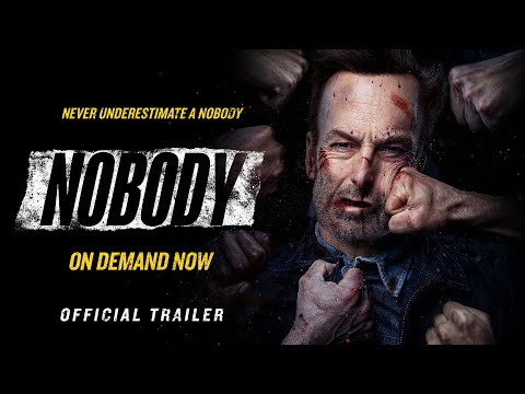(New) Nobody - official trailer (hd)
