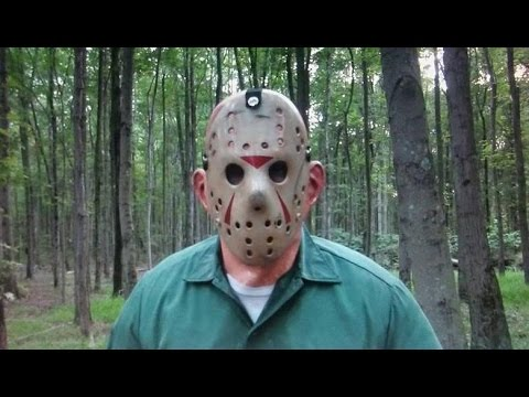 (Ver Filmes) Friday the 13th the final crapter ( a jason voorhees parody )
