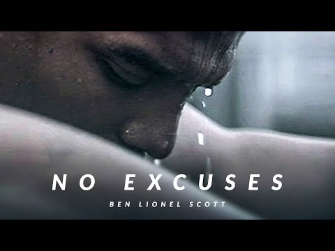 (New) No excuses - best motivational video