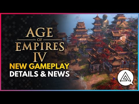 (New) Age of empires 4 | new gameplay, details, news e more to get you up to speed!