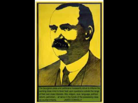 (New) Black 47 - james connolly