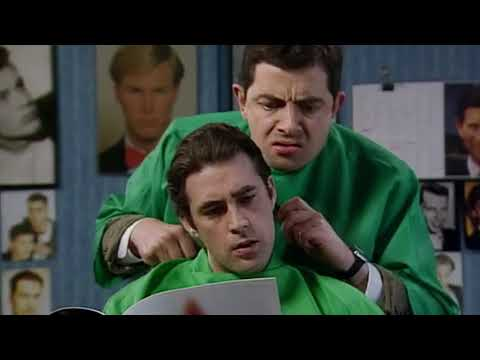 (Ver Filmes) Hair by mr bean of london | episode 14 | widescreen | mr bean official