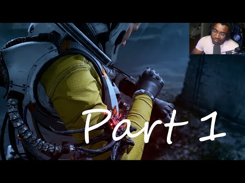 (New) Returnal ps5 - part 1