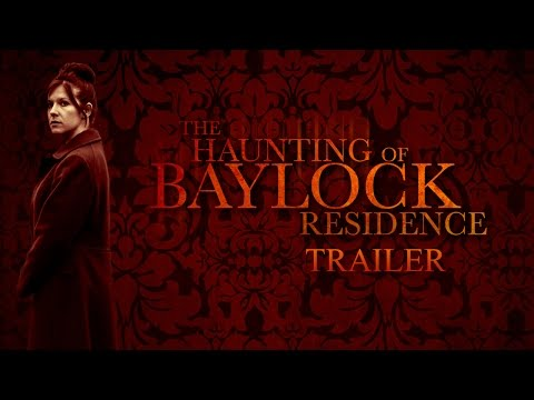 (HD) The haunting of baylock residence | haunted house paranormal film official trailer #1