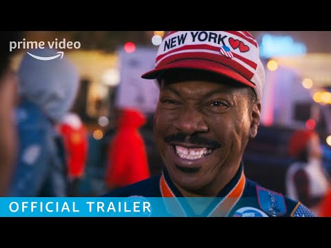 (New) Coming 2 america official trailer #2 | prime video