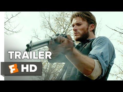 (New) Diablo official trailer #1 (2016) - scott eastwood, camilla belle movie hd