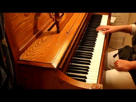 (Ver Filmes) Halloween - theme song (piano cover)