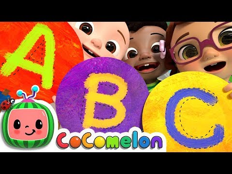 (Ver Filmes) The abc song | cocomelon nursery rhymes e kids songs