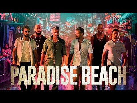 (HD) Paradise beach | trailer | dublado (brasil) [hd]