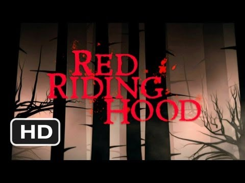 (New) Red riding hood official trailer #1 - (2011) hd