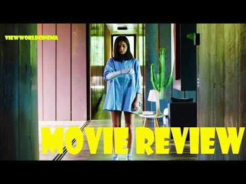 (HD) Black hollow cage (2017) foreign movie review