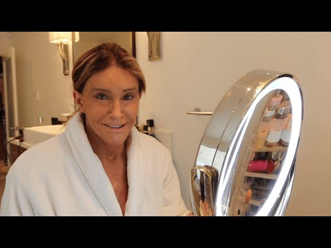 (New) Everyday glam with caitlyn jenner