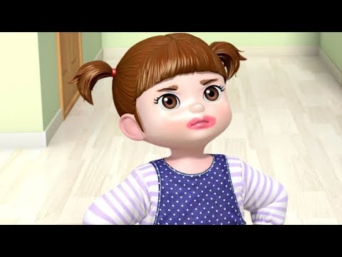 (Ver Filmes) Kongsuni and friends | a night without mom | kids cartoon | toy play | kids movies