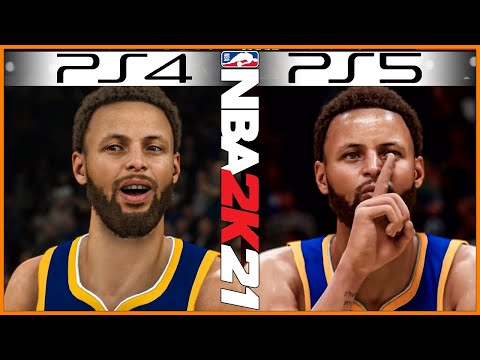 (New) Nba 2k21 graphics and animations better on ps5 ...