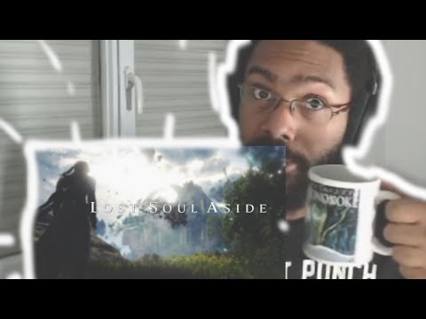 (New) Lost soul aside looks stylish! gameplay reaction