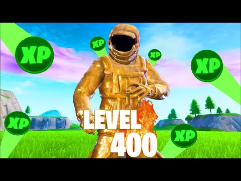 (New) Easiest way to level up!   fastest xp in fortnite! (fortnite chapter 2, season 5)