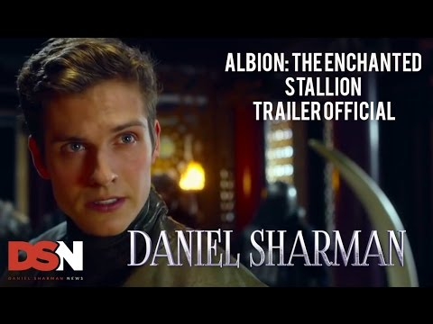 (HD) (legendado) albion: the enchanted stallion - trailer official