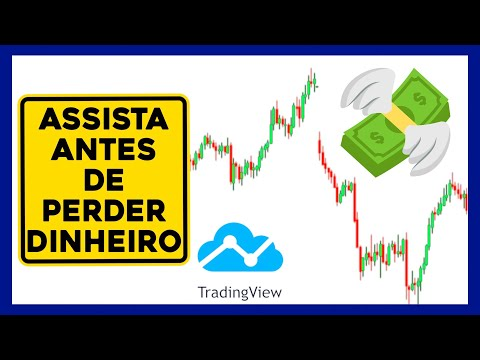 (New) Simulador de day trade grátis (tutorial demo tradingview)