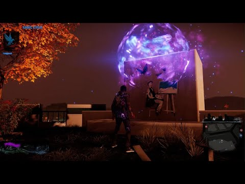 (New) Infamous™ second son game play ps5 1080p 60fps walkthrough part 9