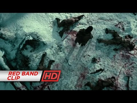 (Ver Filmes) Conan the barbarian (2011) - the bloody first scene red band clip