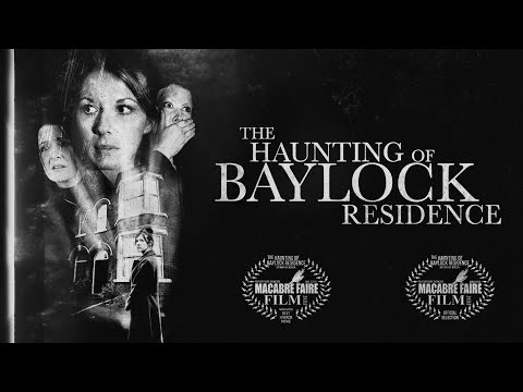 (HD) The haunting of baylock residence | haunted house ghost scary full movie hd