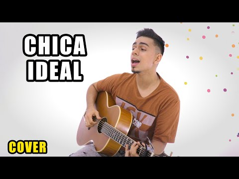 (New) Chica ideal - sebastian yatra, guaynaa (cover) bayron mendez