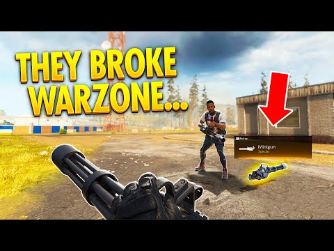 (New) *new* warzone wtf e funny moments #421