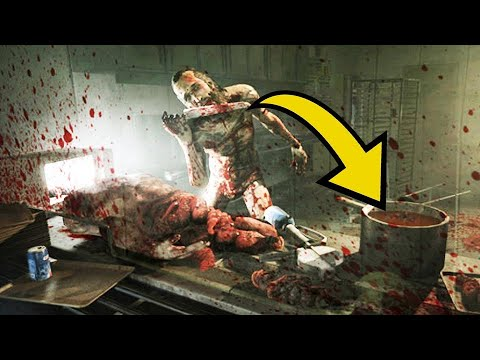 (New) 10 horror gaming fates worse than death