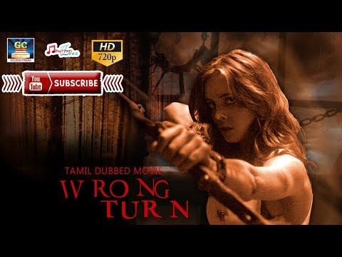 (New) Wrong turn full movie | tamil dubbed movie | hollywood collections | desmond harrington,eliza dushku