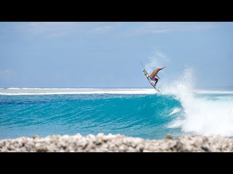 (Ver Filmes) Lifes better in boardshorts, chapter 10: halfway to the horizon | billabong
