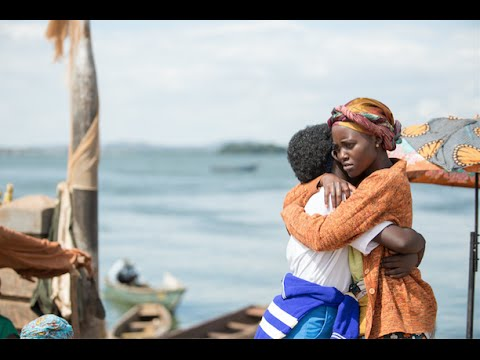 (New) Queen of katwe - official trailer