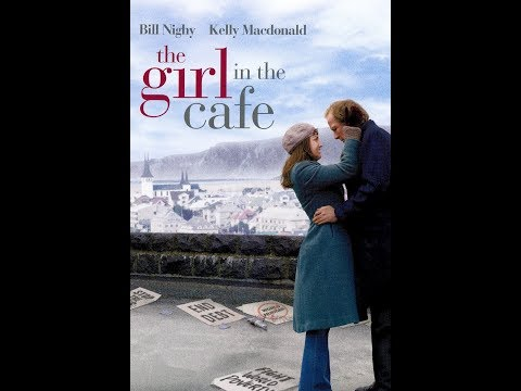 (New) The girl in the cafe (film) (2005)