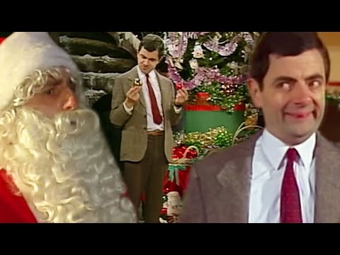 (Ver Filmes) Merry xmas mr bean | christmas special | mr bean full episodes | mr bean official