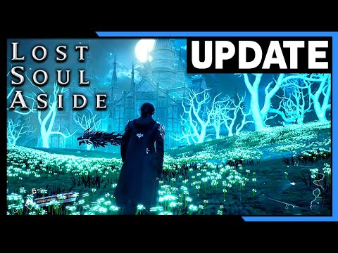 (New) Ps4 action rpg lost soul aside update + new ps4 game reveals and updates!