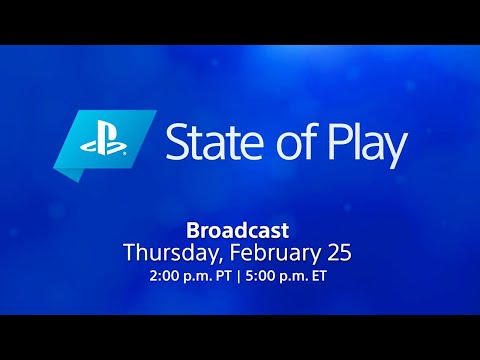 (Ver Filmes) Playstation state of play february 2021 livestream