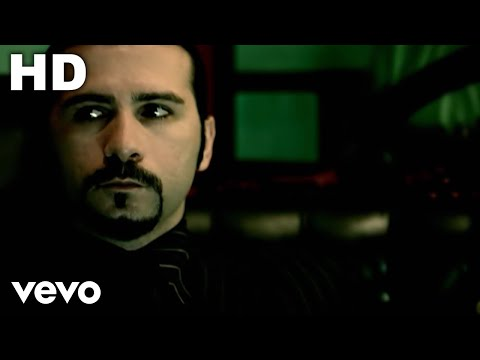 (New) System of a down - b.y.o.b. (official video)
